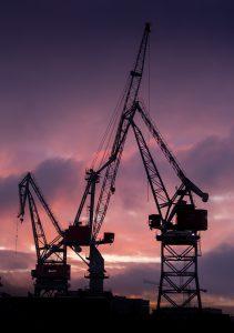 Realizacja umów stoczniowych w czasie epidemii